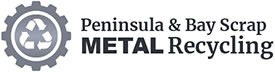Peninsula Metal Recycling Logo